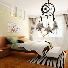 Dream Catcher With feathers Wall Hanging Decoration Decor Ornament Gift Handmade