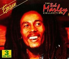 Marley, Bob: Reggae Legend Box set Audio CD