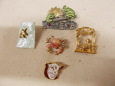CUTE ANIMAL Lapel pins & Hat Pins or Tie Tacs # 6