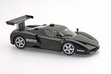 BBR - 2003 Ferrari Enzo Test Monza - Black - 1:18 #HE180023 NEW