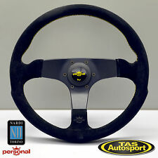 Nardi Personal Steering Wheel FITTI CORSA Suede 350mm 6408.35.2094