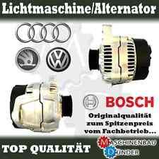 AUDI A4 A6 Avant A8 SKODA Superb VW Passat 120A BOSCH Lichtmaschine Alternator