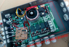 ey Board PR9130, control board  replaced for  ETHNK HOT TUB SPA  master box