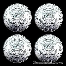 2014 2015 P+D Kennedy Half Dollar Set ~ U.S. Coins from Original US Mint Rolls