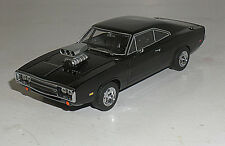 1/43 Dodge Charger 1970 DOM'S