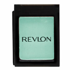 Revlon satin  eye shadow in seafoam