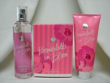 NEW Victoria's Secret *BOMBSHELL IN BLOOM* EAU DE PARFUM BODY MIST & BODY LOTION
