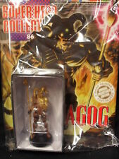 DC SUPER-HERO FIGURINE COLLECTION #86 MAGOG COOL!