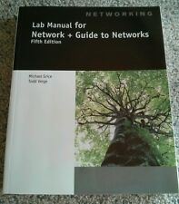 Network+ Guide to Networks by Todd Verge and Michael Grice (2010, Paperback,...