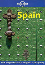 Spain (Lonely Planet Country Guide), Damien Simonis, etc.