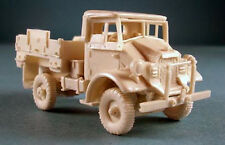 Milicast BB103 1/76 Resin WWII 4X2 F8 Ford GS Truck CMP no.11, 2B1 Body