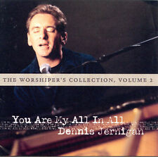 You Are My All in All Vol 2