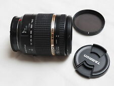 Tamron 18-270mm f/3.5-6.3 Di-II VC PZD Lens For For Minolta/For Sony