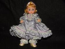 """MADAME ALEXANDER 8"""" RACHEL doll southern children BELK Dept store exclusive"""