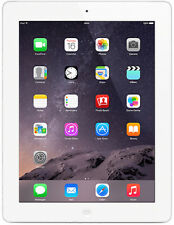 Apple iPad 2 32GB, Wi-Fi, 9.7in - White (MC980LL/A) - 1 YEAR WARRANTY