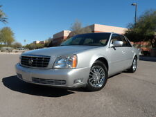 Cadillac: DeVille DHS