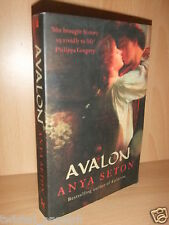 Fiction Book for Sale: Avalon by Anya Seton [Trade Paperback]