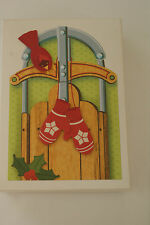 Hallmark Boxed Christmas Holiday Cards Home For The Holidays L#73