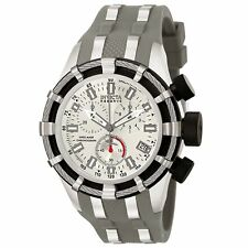 "Invicta 6434 Men's Reserve Collection Chronograph Watch ""Authorized Dealer"""