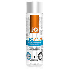System JO- Anal Personal H2O Lubricant For Fetish,Erotic Role Play 120ml HE25020