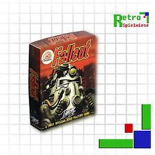 Fallout 1-a postnuclear Role Playing Game [IBM PC] [BIG BOX] [+]
