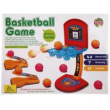 Funny Basketball Shooting Player Toy Children Kids Boy Baby Desk Game Toy Gift