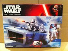 Star Wars - First Order Snowspeeder