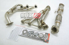 OBX Exhaust Headers For 1999 To 2005 Pontiac Grand Am 3.4L 3400 V6