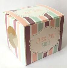 Nueva caja de la Magdalena 6 piezas de este conjunto vendedor del Reino Unido