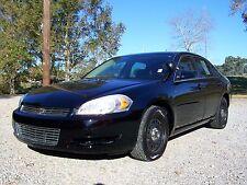 Chevrolet: Impala INTERCEPTOR