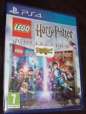 Lego Harry Potter Collection Playstation 4 PS4 NEW SEALED