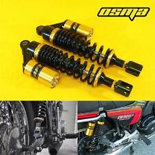 "13.5"" 340mm New Pair Air Shocks Absorbers HONDA CB250 350 400 CB750 Replacement"