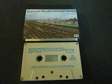 MICRODISNEY THE CLOCK COMES DOWN THE STAIRS ULTRA RARE AUSSIE CASSETTE TAPE!