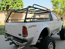 Metal Roof Tool Frame Bed Rack Tamiya R/C 1/10 Ford F350 F-350 High-lift Truck