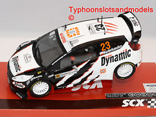 SCX A10113 Ford Fiesta RS WRC - Dynamics - A10113 - New