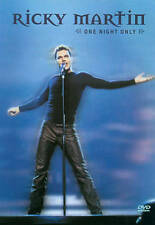 One Night Only by Ricky Martin (VHS, Dec-1999, Columbia (USA)) ...64
