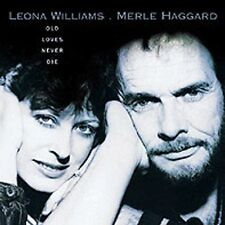 Old Loves Never Die by Merle Haggard (CD, Aug-2001, Bear Family Records...