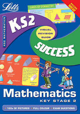 Key Stage 2 Maths Success Guide (Success guides), Paul Broadbent