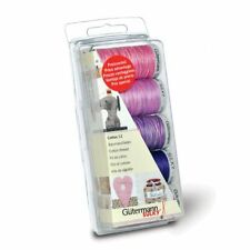 Gutermann Machine Embroidery Cotton 12 Berry Thread Set [7313903]