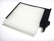 C25877 AC Cabin Air Filter for 07-11 NISSAN Versa 12 1.8LOnly 27891-EL00A