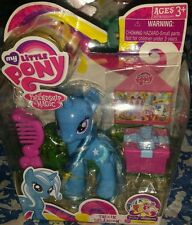 My little Pony MLP Trixie Lulamoon Pony Wedding G4 2011 MLP IN ORIGINAL PACKAGE!