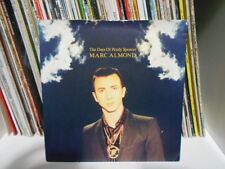 "MARC ALMOND ""THE DAYS OF PEARLY SPENCER"" 7"" UK"
