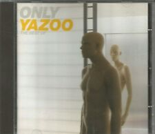 Yazoo - only you cd album the best of inc remixes 80s depeche mode erasure