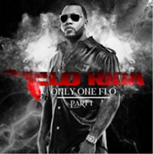 Flo Rida-Only One Flo (Part 1)  CD NEW