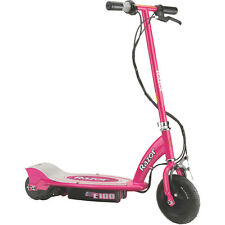 Razor E100 Electric Scooter - Pink - 13111261