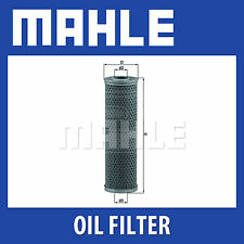 Mahle Oil Filter OX147D (Mercedes Benz)