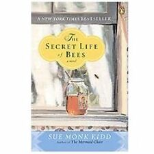The Secret Life of Bees by Sue Monk Kidd 2003 PB
