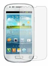 2 Pack Screen Protectors Cover Guard Film For Samsung i8190 Galaxy S3 Mini