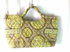 Vera Bradley Gabby Sittin In A Tree Handbag Satchel Purse Retired March 2011 EXC
