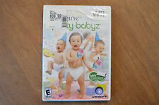 Imagine: Party Babyz (Nintendo Wii, 2008) - BRAND NEW SEALED!!